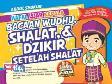 HAFAL LUAR KEPALA BACAAN WUDHU, SHALAT, & DZIKIR SETELAH SHALAT