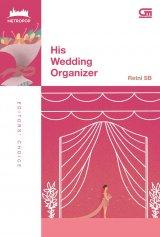 MetroPop: His Wedding Organizer