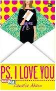 ChickLit: PS, I Love You (Cover Baru)