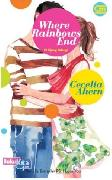 ChickLit: Di Ujung Pelangi - Where Rainbows Ends (Cover Baru)