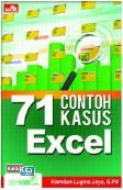 71 Contoh Kasus Excel