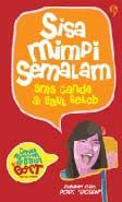 Sisa Mimpi Semalam : SMS Canda & Saul Seleb