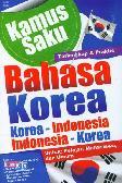 Kamus Saku Bahasa Korea