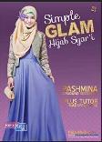 Simple Glam Hijab Syar