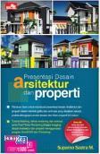 Presentasi Desain Arsitektur dan Properti