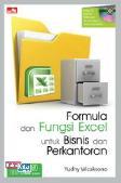 Formula dan Fungsi Excel untuk Bisnis dan Perkantoran