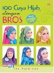 100 Gaya Hijab dengan Bros Plus Cara Membuat 20 Kreasi Bros