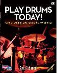 Play Drums Today (Edisi Baru)