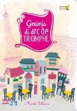 Gerimis Di Arc De Triomphe