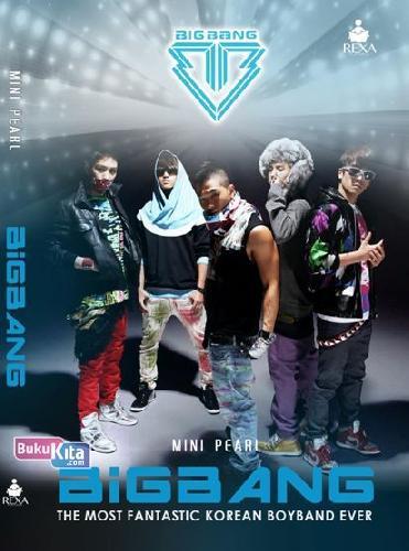 Cover Buku BigBang