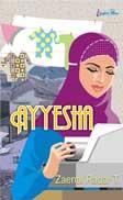 Cover Buku Ayyesha