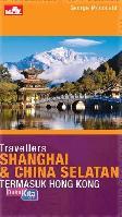 Travellers - Shanghai & China Selatan (full color)