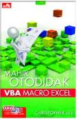 Mahir Otodidak VBA Macro Excel