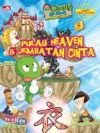 Dooly Chinese Character 8: Pulau Heaven & Jembatan Cinta (Disc 50%)