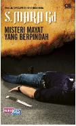 Misteri Mayat yang Berpindah (Cover Baru)