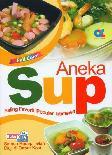 Aneka Sup Paling Favorit, Populer, Istimewa (full color)