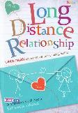 Long Distance Relationship : Cinta sejati tak berhitung jarak, ruang, waktu