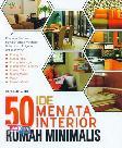 50 Ide Menata Interior Rumah Minimalis