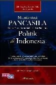 Manifestasi Pancasila Dalam Pasang Surut Stabilitas dan Partisipasi Politik di Indonesia