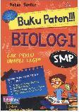 Buku Paten Biologi SMP