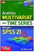 Analisis Multivariat dan Time Series dengan SPSS 21