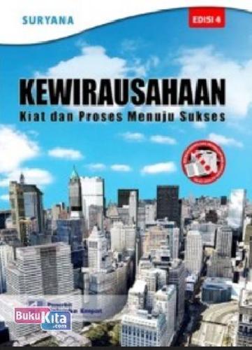 Cover Buku Kewirausahaan (Kiat dan Proses Menuju Sukses) e4