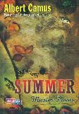 SUMMER : MUSIM PANAS
