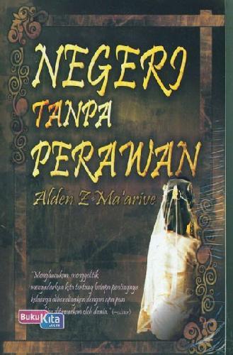 Cover Buku Negeri Tanpa Perawan