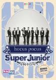 Hocus Pocus Super Junior