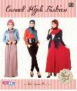 Casual Hijab Fashion