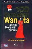 100 Kesalahan Wanita dalam merawat Tubuh (2013)