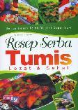 Resep Serba Tumis Lezat dan Sehat (full color)
