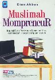 Muslimah Mompreneur