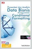 Presentasi dan Analisis Data Bisnis Menggunakan Conditional Formatting