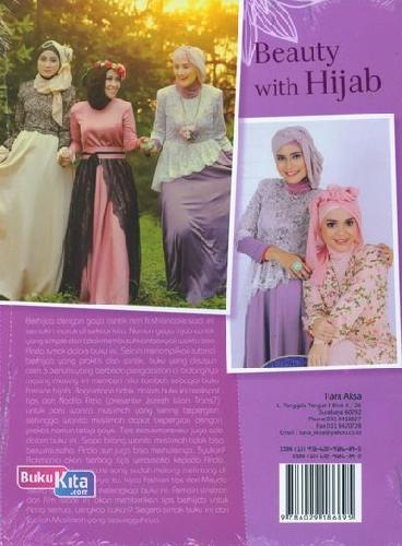 Cover Beauty With Hijab