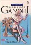 Mahatma Gandhi (Novel Biografis)