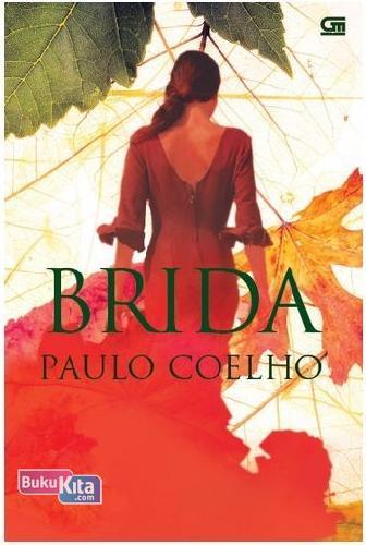Cover Buku Brida