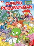 Dooly On Science 10: Gunung dan Pegunungan