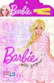 Barbie My Sweet Sponge Puzzle - SPBB 06