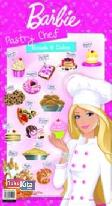 Barbie Poster Chef: Breads & Cakes