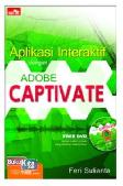 Aplikasi Interaktif dengan Adobe Captivate