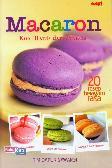 Macaron Kue Manis dari Prancis