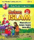 Rukun Islam (Buku Pintar Anak Islam)