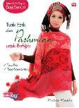 Tunik Etnik dari Pashmina untuk Berhijab