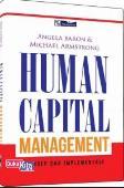 Human Capital Management : Konsep dan Implementasi