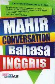 Mahir Conversation Bahasa Inggris