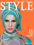 STYLE IN COLOUR (Promo Best Book)