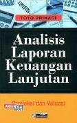 Analisis Laporan Keuangan Lanjutan Proyeksi dan Valuasi (manajemen)