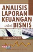 Analisis Laporan Keuangan untuk Bisnis