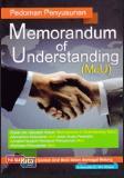 Pedoman Penyusunan Memorandum of Understanding (MoU)